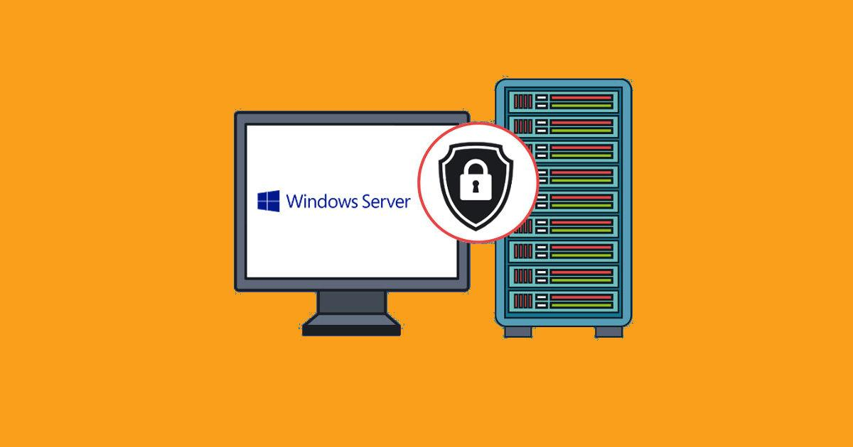 Security improvements in Windows Server 2016