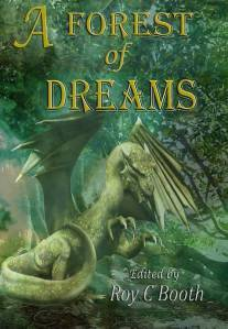 A Forest of Dreams ebook cover