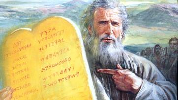 Gino carbonaro argilla scoperte dell 39 umanit - Tavole dei dieci comandamenti ...