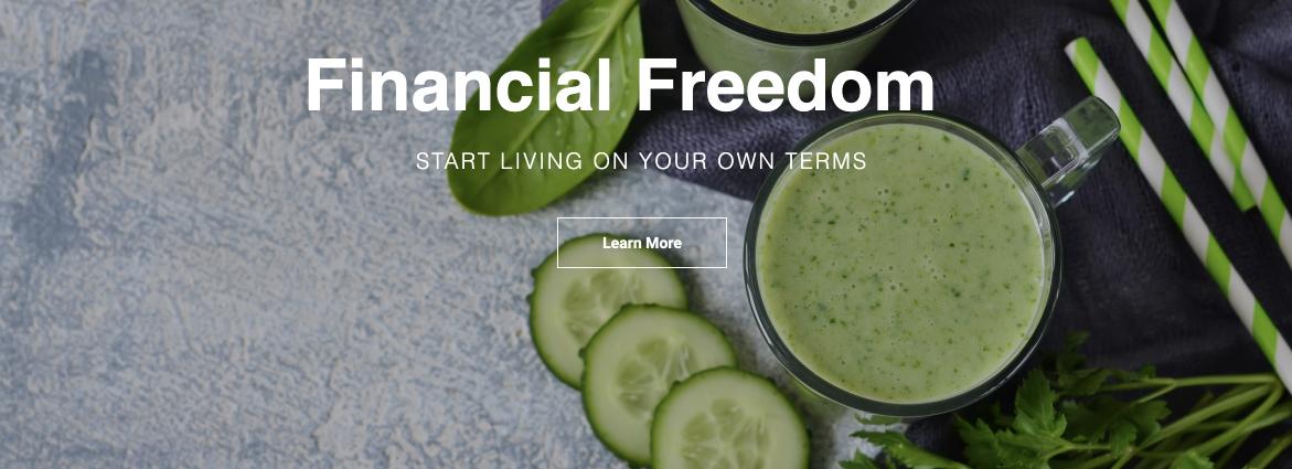 EnerSource International  Financial Freedom image