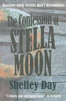 The Confession of Stella Moon (Paperback)