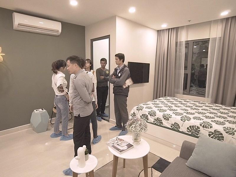 Mục đích của mẫu hợp đồng khi thuê căn hộ chung cư