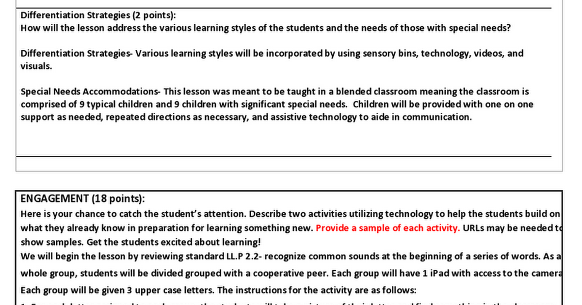 various learning styles essay History of styles & personalities ii types of personalities iii a multistyle approach to foreign language education iv conclusion v i why it matters learning styles are defined as, the different ways in which children and adults learn as teachers and educators, we are responsible to.