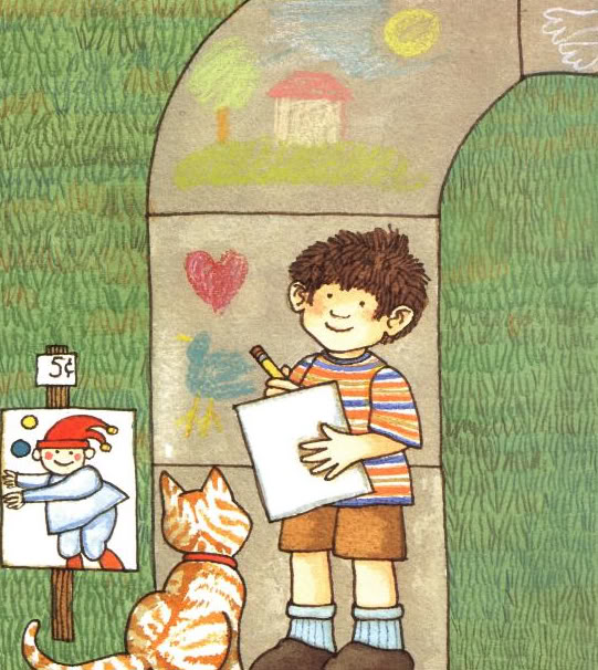 10 Children's Book Characters That Taught Us How to Be ...