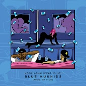 Blue Hunnids (feat. P-Lo)