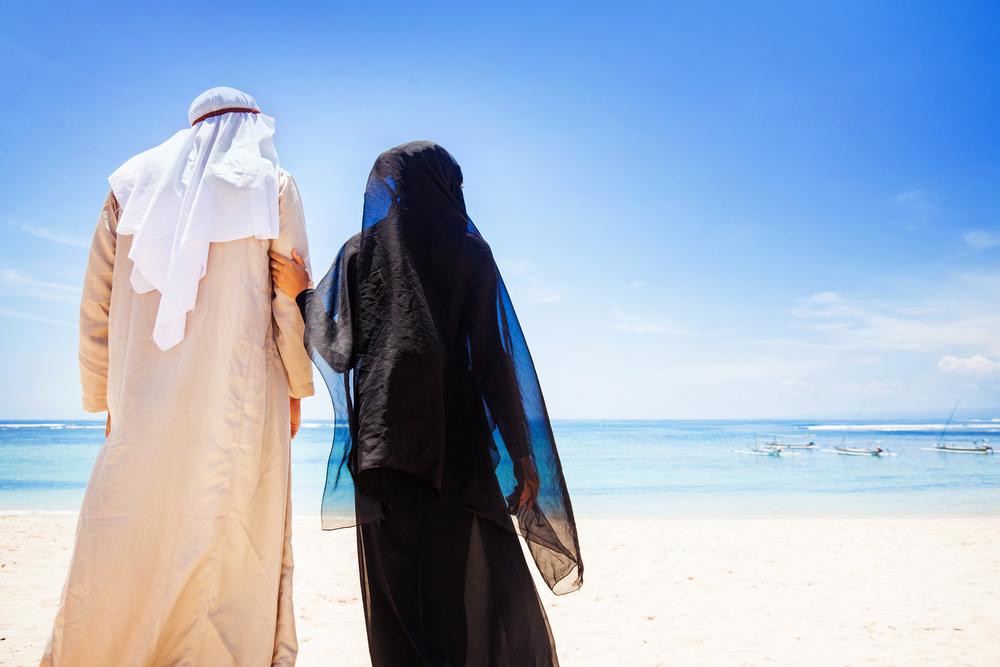 islamic dress code in quran