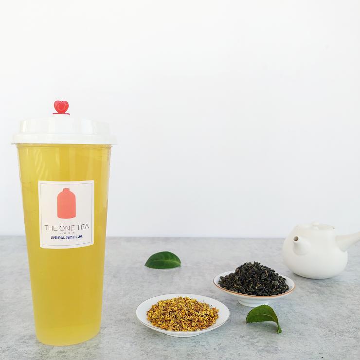 新品亮相!八月桂花烏龍優雅登場,以桂花佐茶,細緻迷人的香氣,在舌尖縈繞,久久不散;清甜的烏龍,潤澤乾渴的嘴。一茶工房傾力之作,歡迎來嚐鮮。