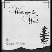 Waltz With the Woods