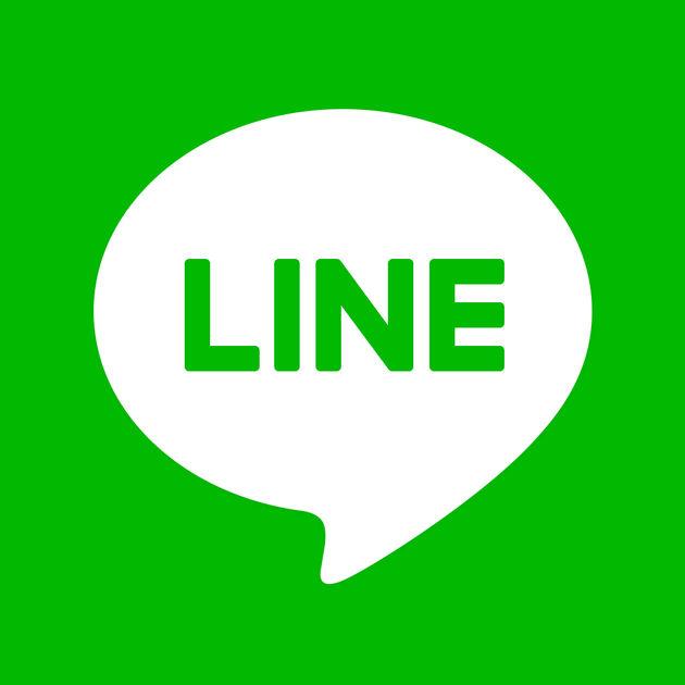 愛好運 LINE@ 線上專人服務