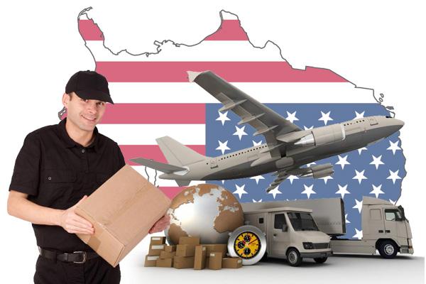 Đơn vị chuyển hàng qua Mỹ uy tín