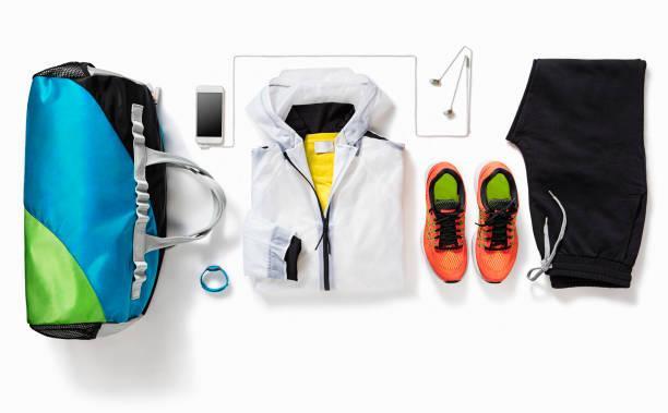 Usar la ropa adecuada te ayudara en cualquier edad si practicas running