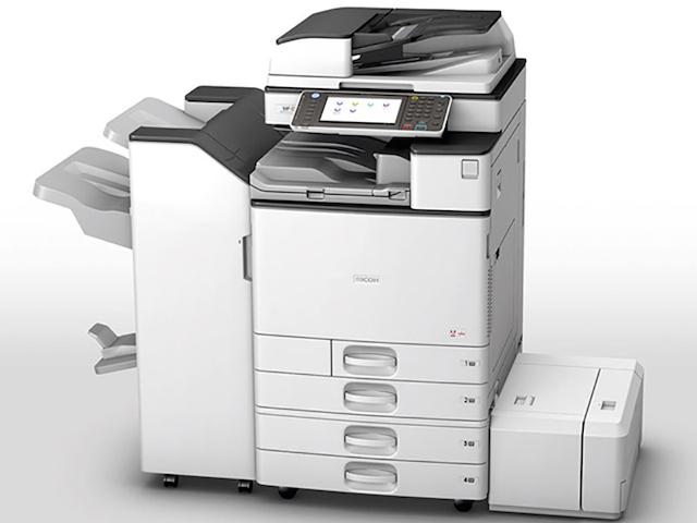 Dịch vụ thuê máy photocopy chuyên nghiệp sở hữu đội ngũ nhân viên kỹ thuật tài năng