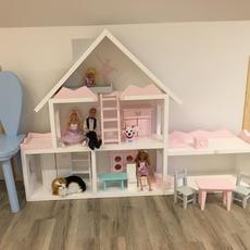 Doll's House Abigail-Shelf-BabyUniqueCorn