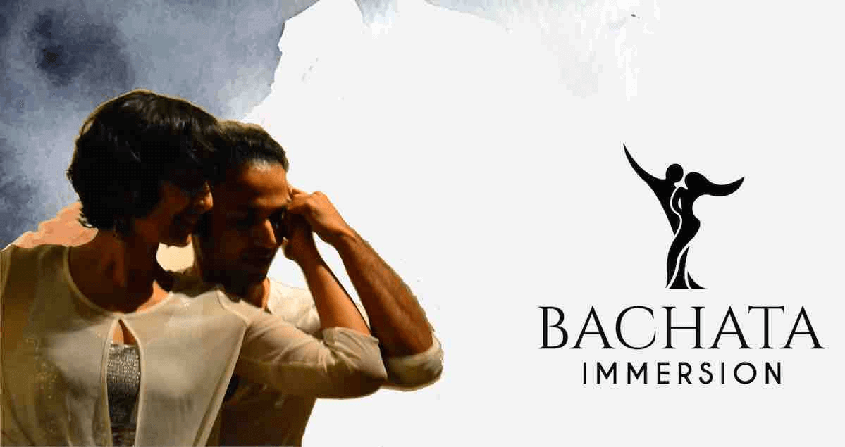 Onine Bachata Immersion | Beginner's Level 1 | Day 1 To Mastery Course by Simpliv