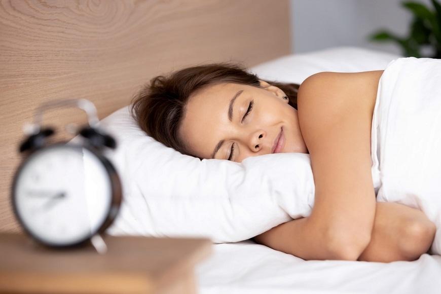 Tác dụng cải thiện giấc ngủ tuyệt vời