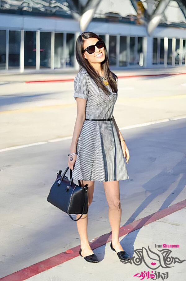 لباس ای لاین