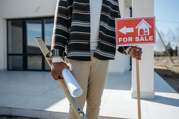 Range Homes Property Flipper Tips