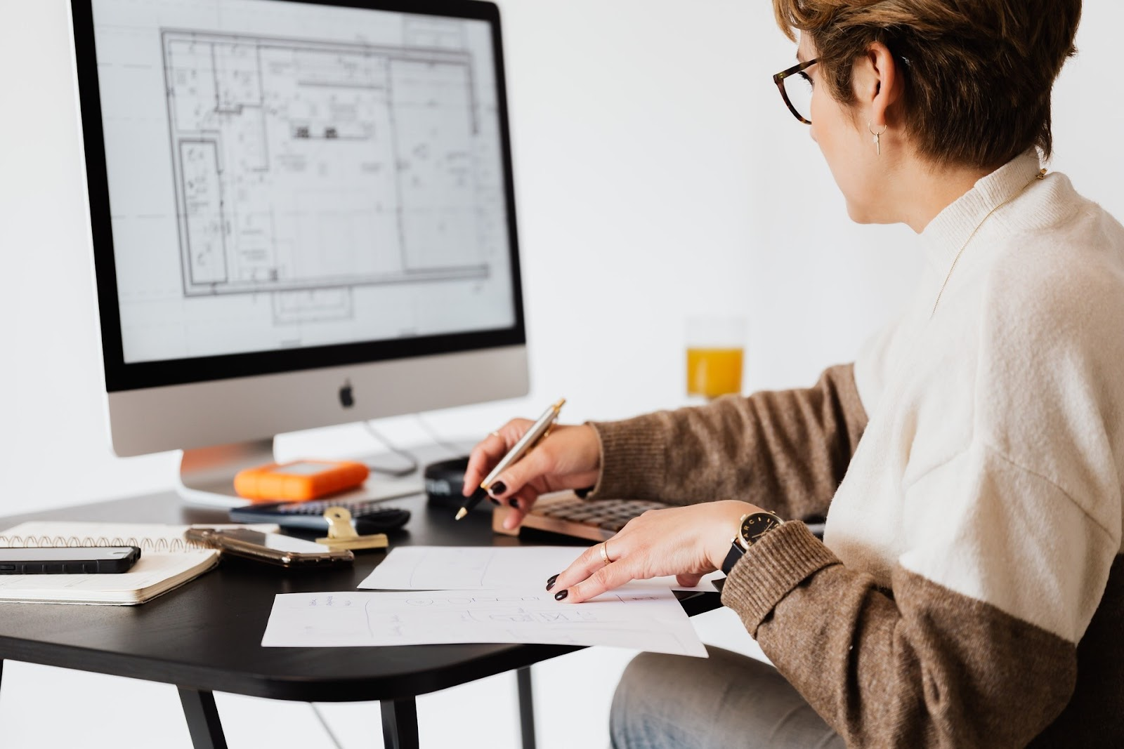predesigning your house layout
