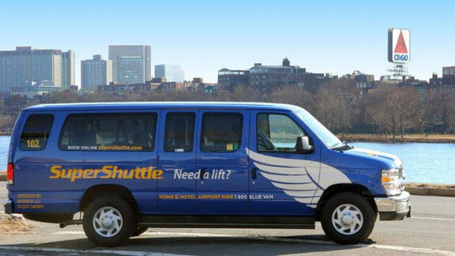 Shuttlefare.com and SuperShuttle