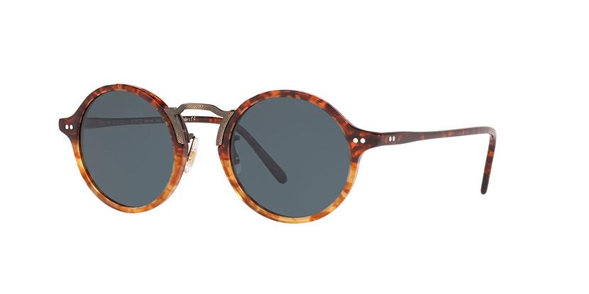 Oliver Peoples Kosa OV5391S 1638/3R Polarised Blue Polarised Sunglasses |  Pretavoir