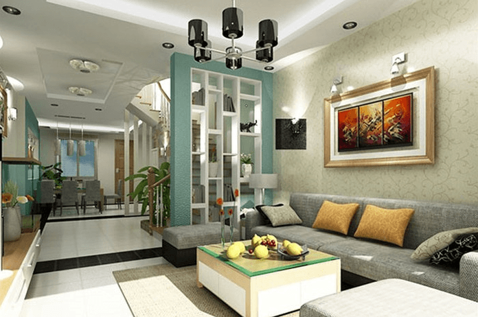 Chiêm ngưỡng ngay 50 mẫu phòng khách hiện đại đẹp
