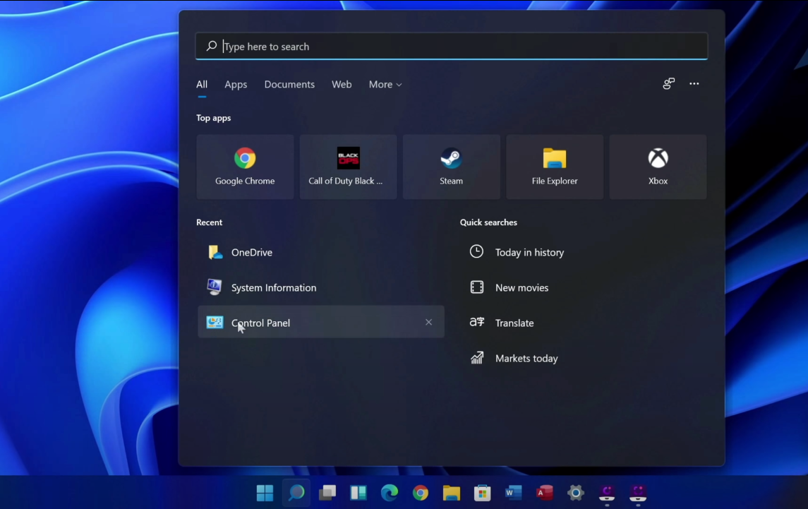 Android apps to Windows 11