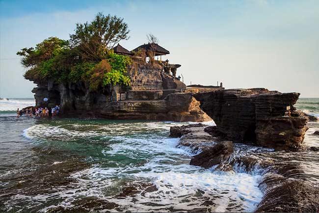 تور ارزان بالی