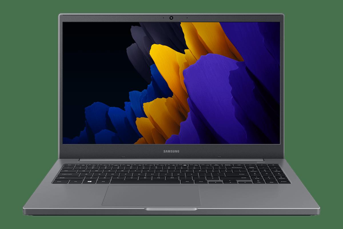 Imagem do Notebook para programar do modelok X30