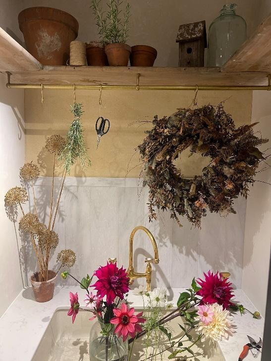 Kitchen scullery inspiration