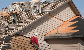 The Ultimate Guide to Roof Replacement | Iron River Construction