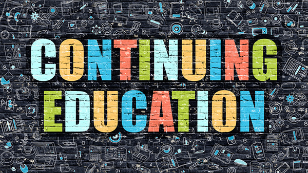 [site:name] Continuing Education