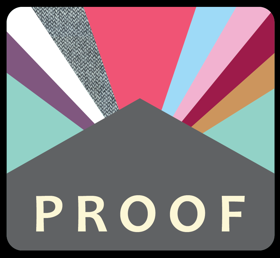 Proof Extracts Logo