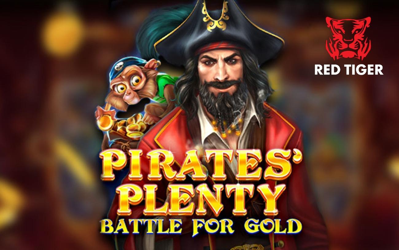 luckyniki pirates plenty jackpot