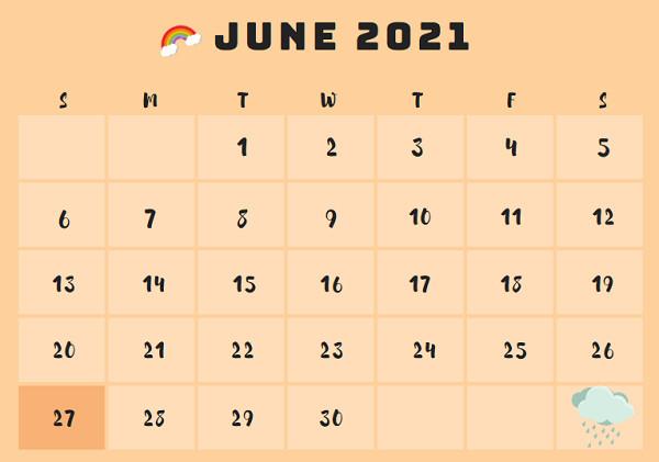 Tử vi hằng ngày 27/06/2021