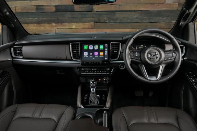 Mazda 6 2020 không chỉ đem lại cảm giác thoải mái mà còn mang lại phong cách cho người ngồi sau vô lăng