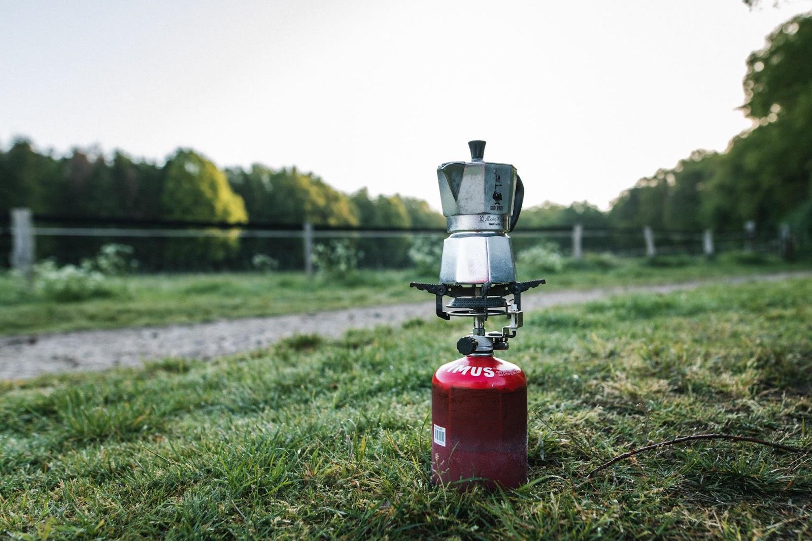 Gas burner outdoor life hacks campspace