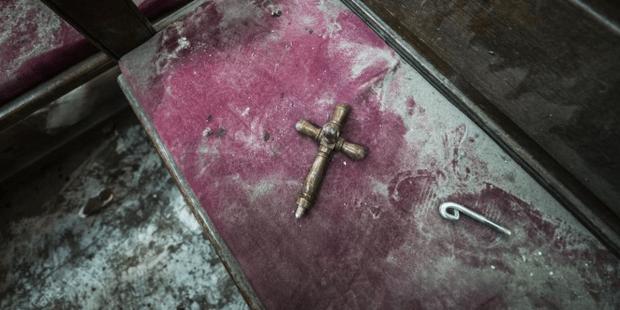 Những Ki-tô hữu đã hy sinh mạng sống cho Đức Ki-tô năm 2017
