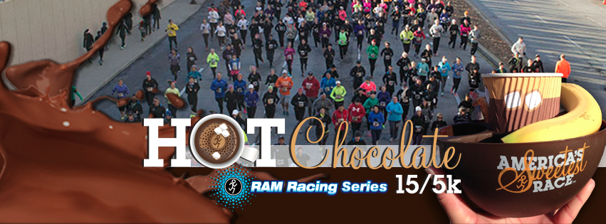 The Hot Chocolate Run