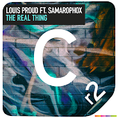 The Real Thing (Original Mix) (feat. SamaroPhox)