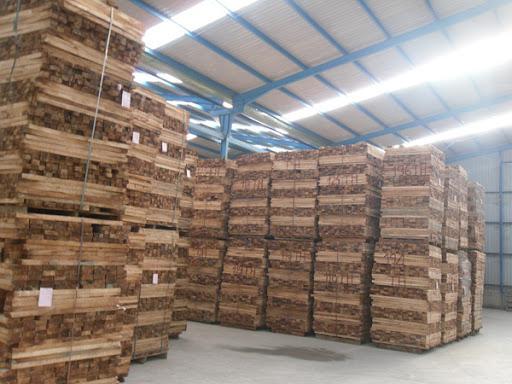 Công ty Nguyên Gỗ cung cấp gỗ cao su tẩm sấy