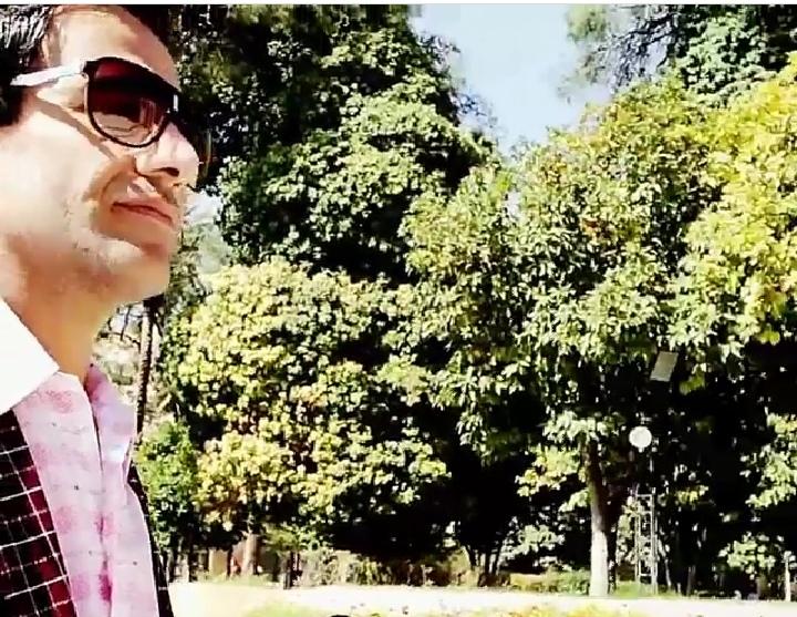 مخالف سهگاه ایرج علی امانی آواز ایمان ملکی ویولن