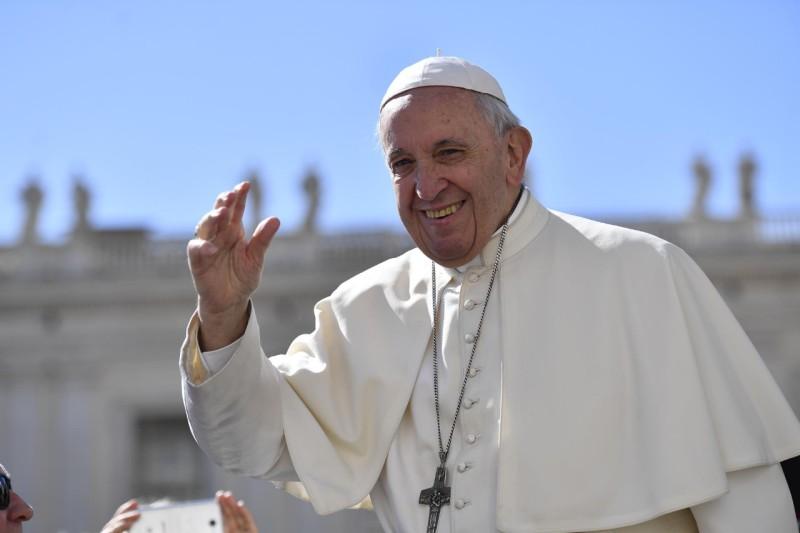 Đức Thánh Cha Phanxico: Diễn từ tại Diễn đàn Liên tôn G20