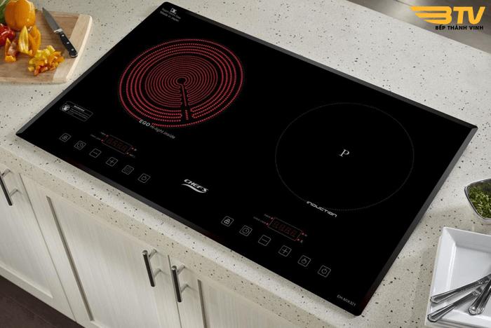 Bếp điện từ Chefs EH-MIX321