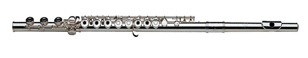 học sáo flute