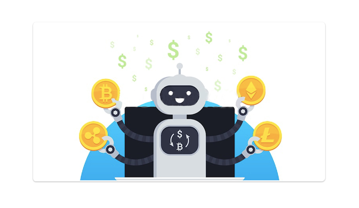 how to earn money with crypto trading bots