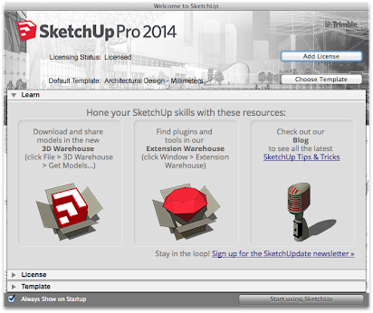 sketchup 2014 for mac download