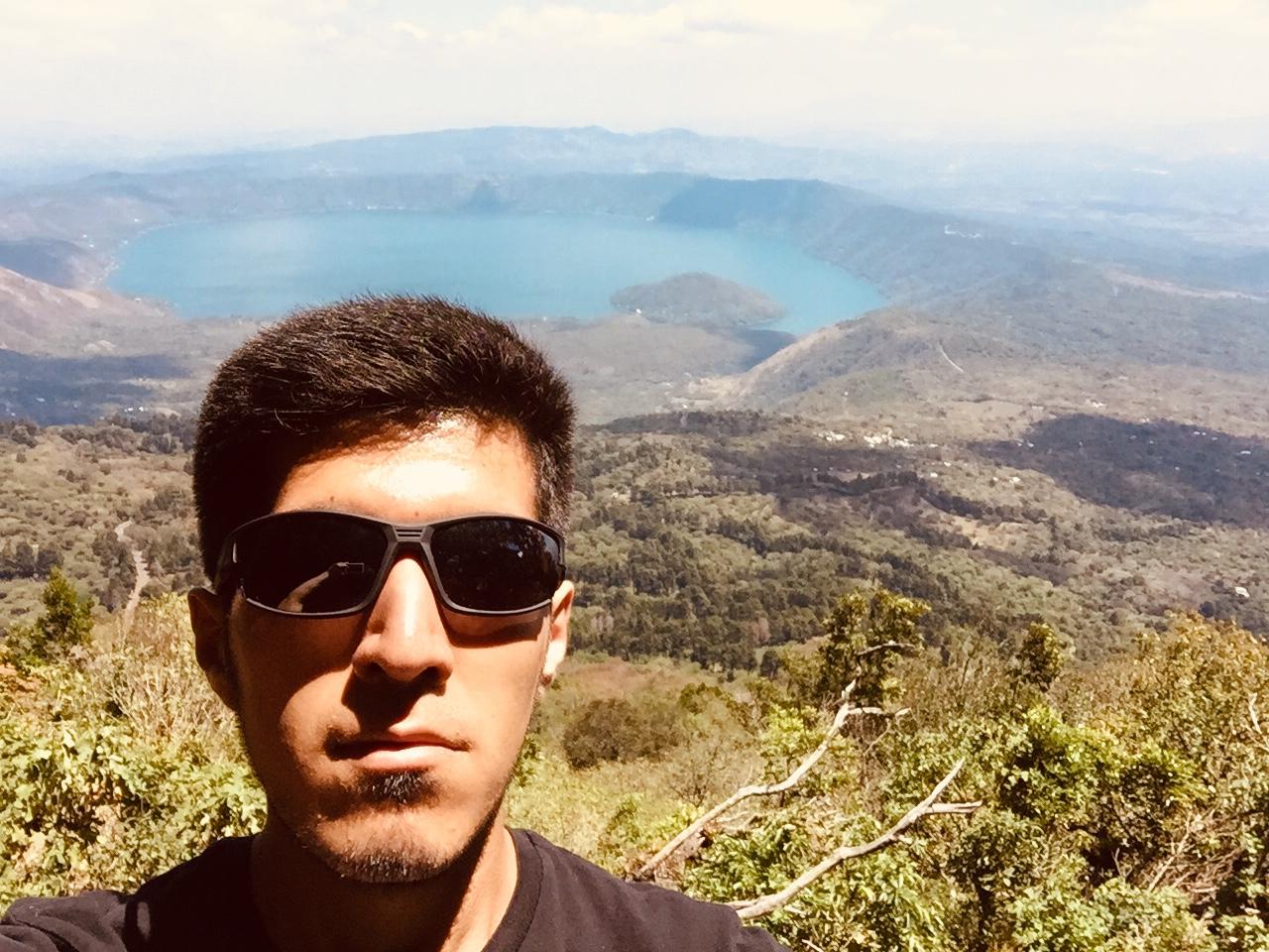 razones para viajar solo Gabiajando El Salvador