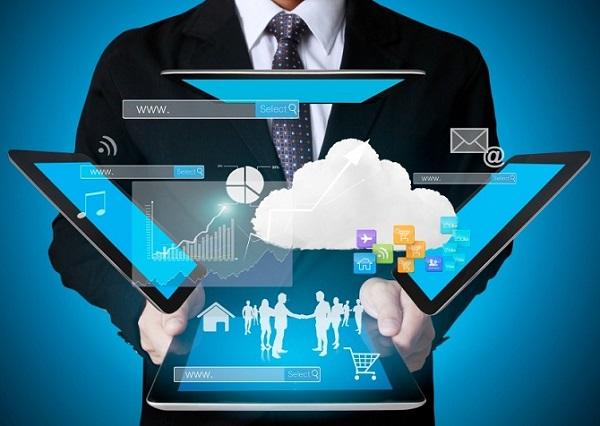Việc ứng dụng hệ thống phần mềm ERP (32%) đang chiếm tỷ trọng lớn