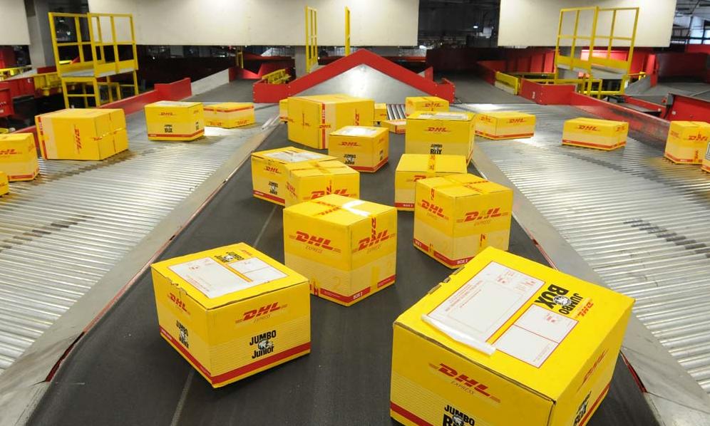 Đóng gói để chuẩn bị chuyển hàng