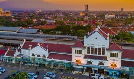 Cirebon, Jawa Barat